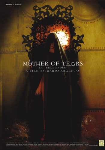La Terza Madre (Mother of Tears)